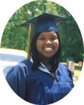 Highlight for Album: Delicia Shell Graduation - HS