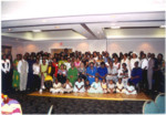 DFR Group Photo 1997 Clemson SC