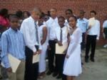 Terrell Graduation 8th grade 2007 010