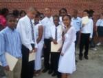 Terrell Graduation 8th grade 2007 011