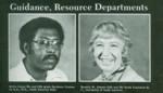Willie Casey 1975 ECHS Guidance Dept