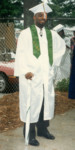 Graduation Robert O Goodson Col SC 19xx ECHS